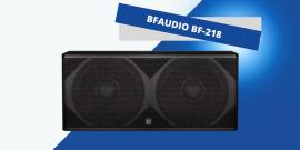 BFAUDIO BF-218