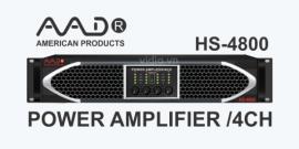 AAD HS-4800