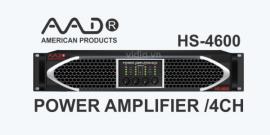 AAD HS-4600