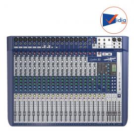 SOUNDCRAFT SIGNATURE22-EU-MIX