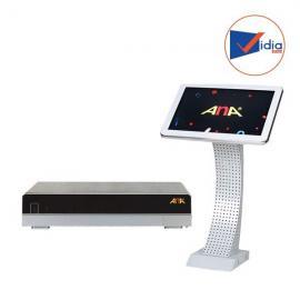 ANA VOD S66 (2TB)+ màn hình 19 inch
