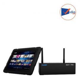 HANET BeatX Pro 4TB + Tablet