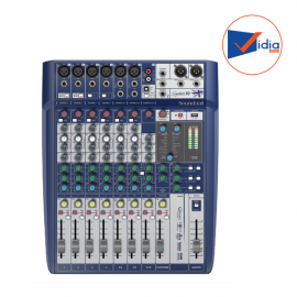 SOUNDCRAFT SIGNATURE10-EU-MIX