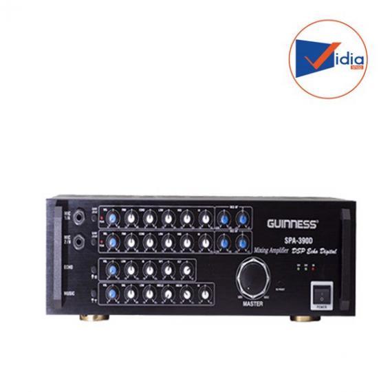 GUINNESS SPA-390D