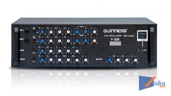 GUINNESS F-330