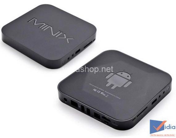 MINIX NEO X5