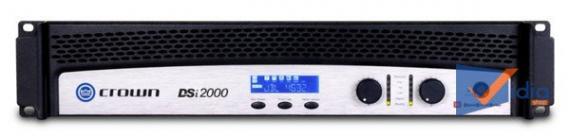 CROWN DSi 2000