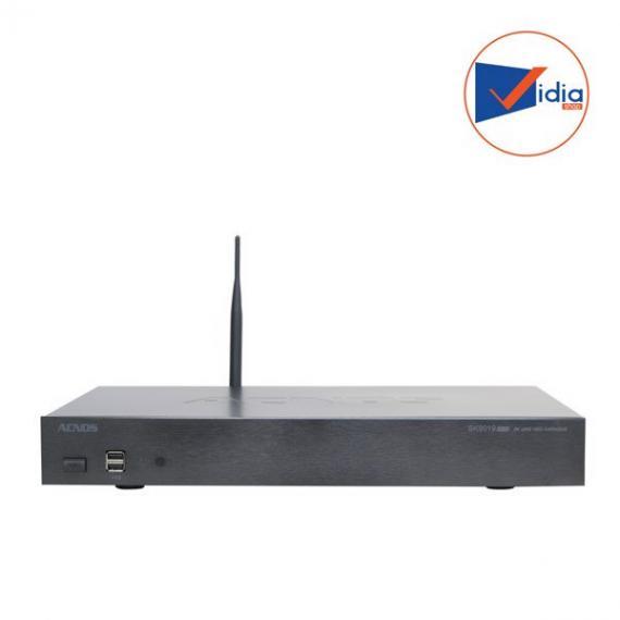 Acnos UltraHD 4K SK9019 Plus