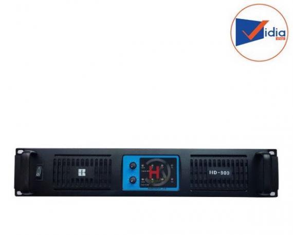 K-Treasure Main HD600
