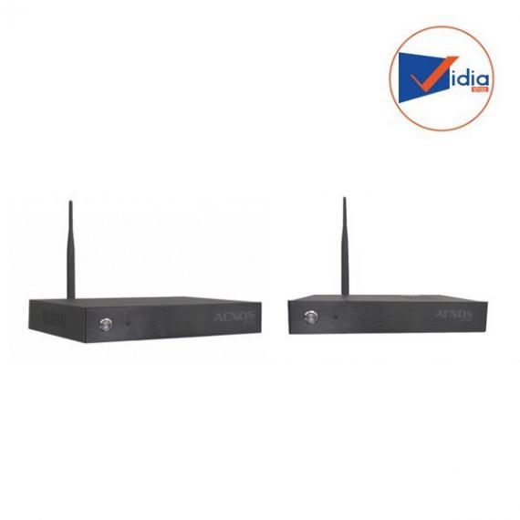 ACNOS KM8E- HDD 2TB
