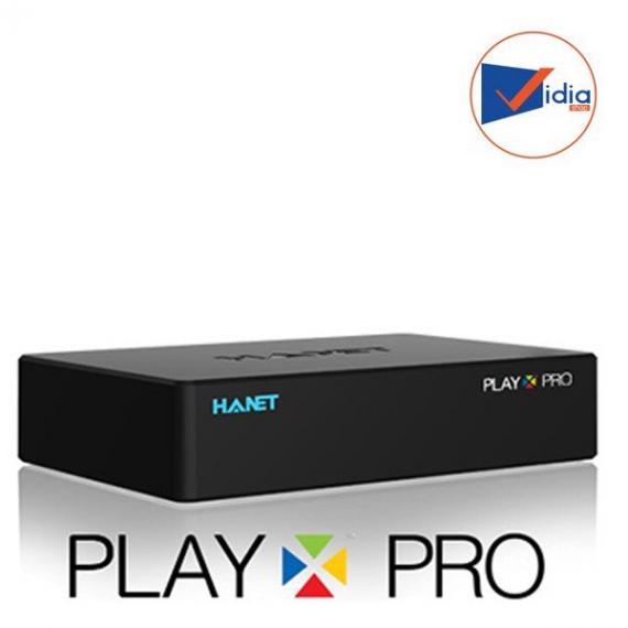 Hanet PlayX Pro-2tb