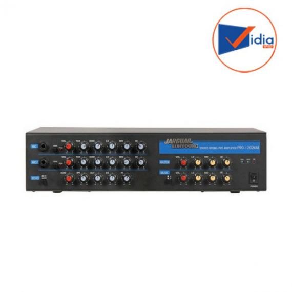 Jarguar Pro 1202KM