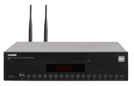 Đầu Karaoke KTV độ nét cao 1080P SK9038
