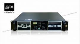 Cục Đẩy 2 Kênh BFAudio T2.5i
