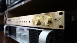 Mixer Cơ Giá Rẻ Bán Chạy - CAVS F-5000 Gold