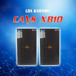 Loa Full CAVS XB10