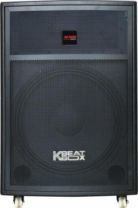 Dàn karaoke di động KBeatbox CB43G