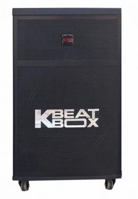 Dàn karaoke di động KBeatbox KB402/KB402X