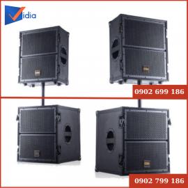 Loa Karaoke KODA DRX 2115 - Chất lượng nói lên thương hiệu