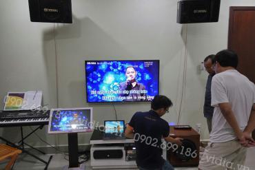 Những đầu karaoke đang làm mưa làm gió trên thị trường thiết bị âm thanh ở Vũng Tàu